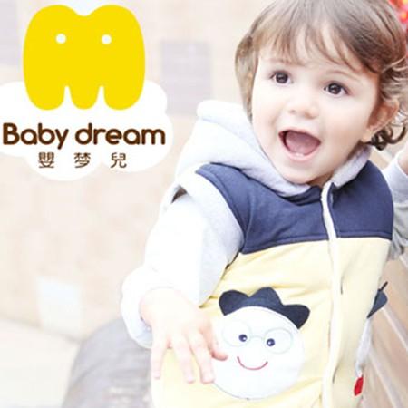 婴梦儿童装加盟
