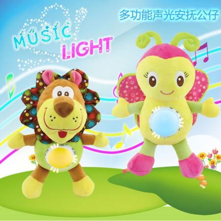 東莞玩具加工 品牌嬰兒玩具定制