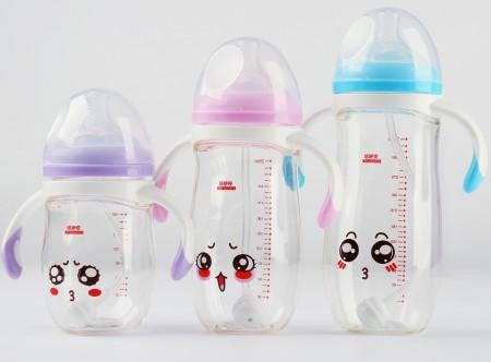 哆咿奇婴童哺喂 打造时尚喂哺用品