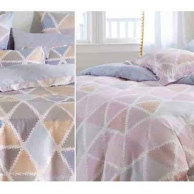 毛毯厂家馨格家纺告诉你法兰绒毛毯洗后是否会缩水