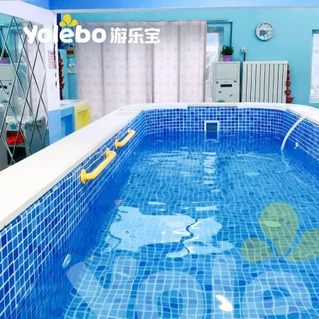 江西水育早教泳池设备定制-厂家上门安装-组装式游泳池