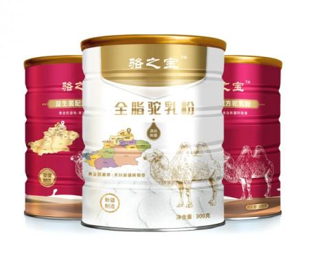 新疆驼奶粉厂家 代加工骆驼奶粉