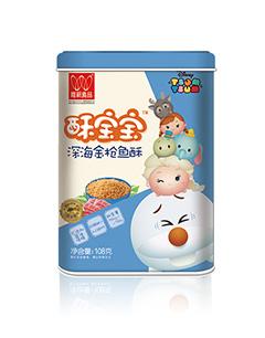 宝宝的零食推荐-全球婴童网